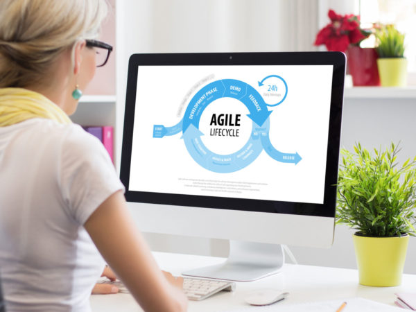 Agile Transformatie